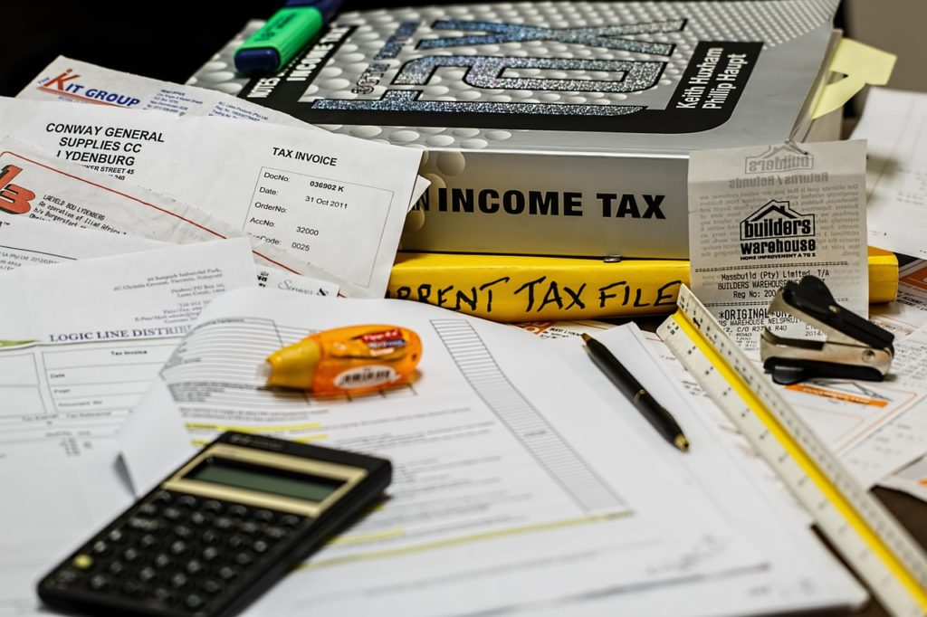 How To Qualify For A Disability Tax Credit